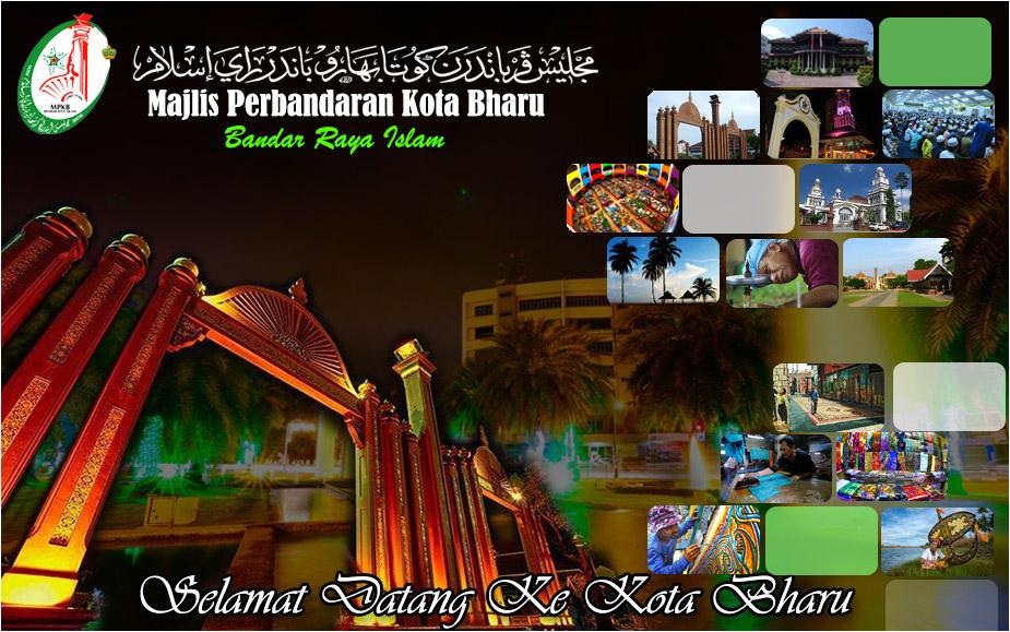 Majlis Perbandaran Kota Bharu Bandar Raya Islam
